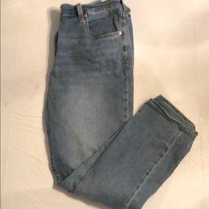 ❤️ 3/60 Gap Girlfriend Jeans